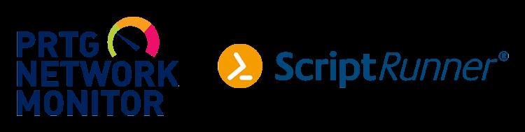 Logo PRTG ScriptRunner